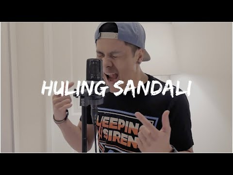 Huling Sandali - December Avenue Rock Cover by TUH