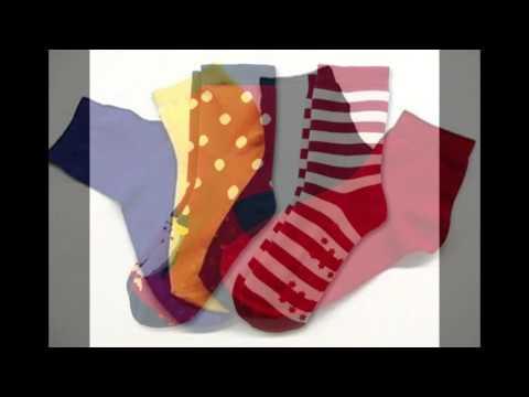 Çorap Modelleri