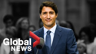 Canada Election: Is this election Justin Trudeau's to lose?