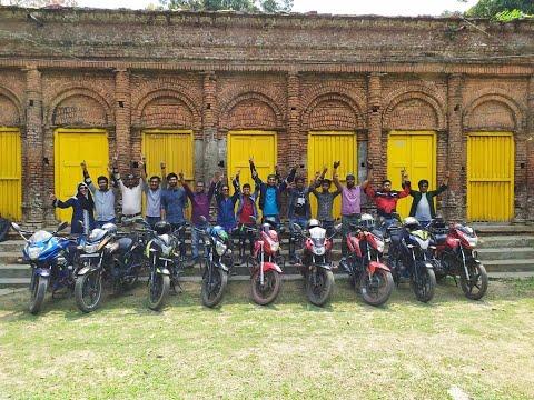 কুমিল্লা বাইক রাইড | Dhaka To Comilla Bike Ride || ASR