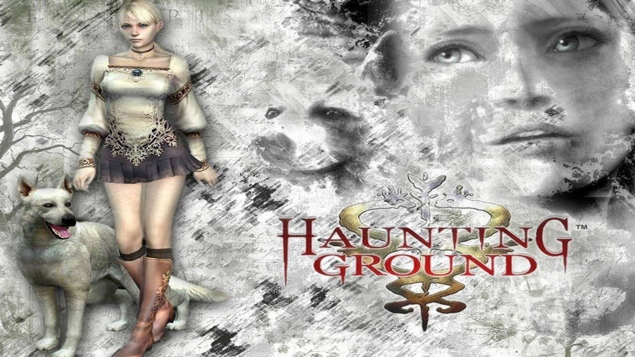[🔷INCENT-ON] Haunting Ground - FINAL?