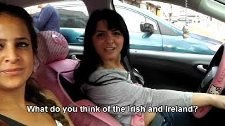 Israelis: What do you think of Ireland and the Irish?