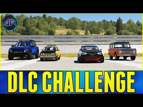 Vote No On January Dlc Cars