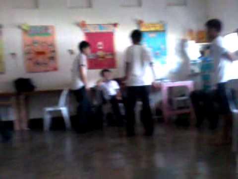 LAMS grade 6 2012 haha