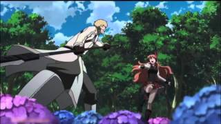 Ultimate Anime Fights October 2014