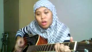 Download lagu Five Minutes - Takkan Rela (acoustic cover)