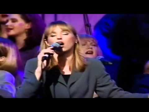 Hillsong Church - I Simply Live For You (Live 1999)