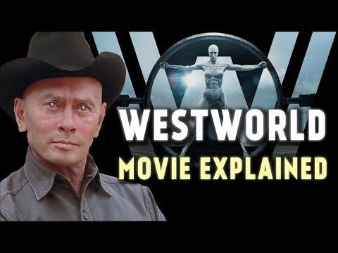 Westworld Movie explained 1973