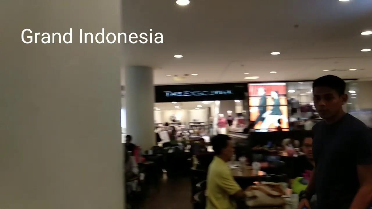 Ruang Menyusui Nursery Room Grand Indonesia Youtube