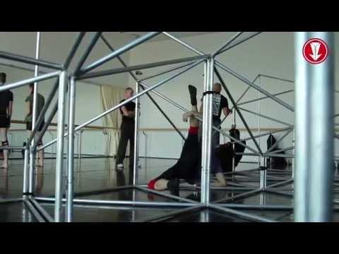 Nagyvárosi táncosok: Frenák Pál társulata