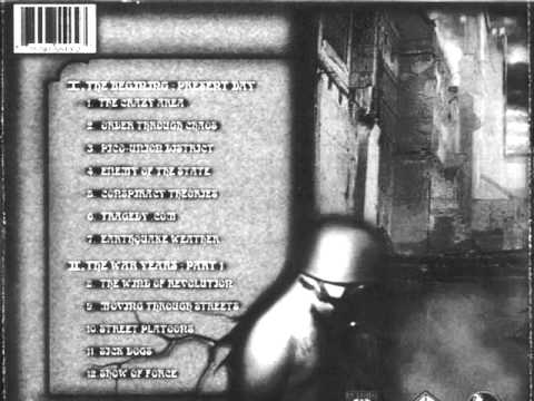 Psycho Realm- Conspiracy Theories