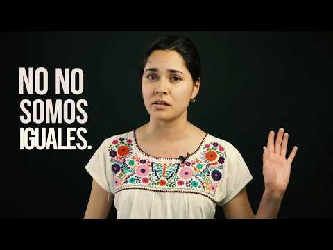 #NoSomosIguales: Carla