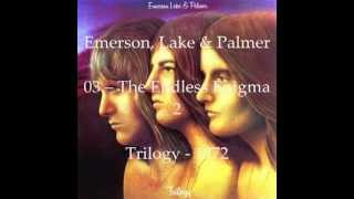 Emerson, Lake & Palmer - The Endless Enigma 2 - Trilogy.