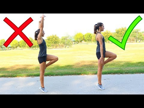 10 Things Gymnasts are doing WRONG! | Gymnastics Life Hacks!