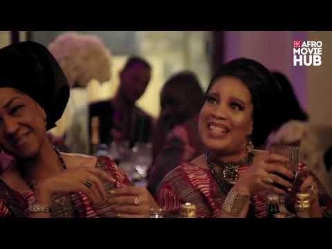 Download Bling lagosians   Nigerian Movie with Toyin Abraham, Osas Ighodaro, Aiyeola Bisola