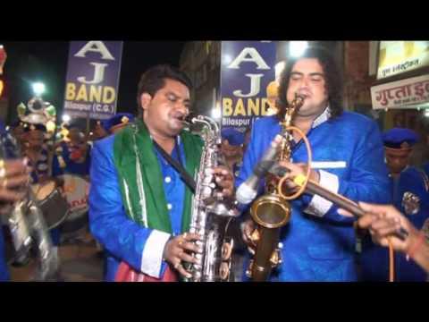 Raj Band , Chala Chala Re Taj Ka Sandal
