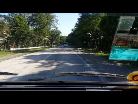Rolando Andaya Highway April 2016