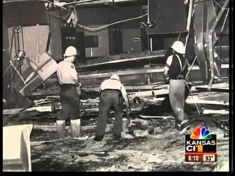Local family shares Hyatt Disaster photos