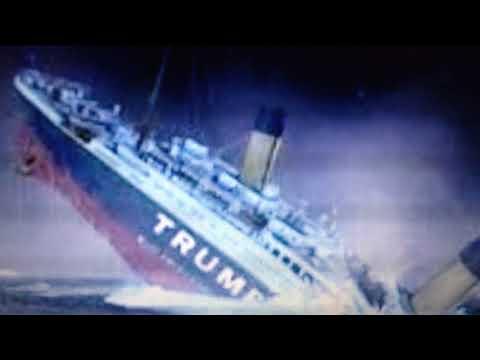 """""""TRUMP JUST SUNK AMERICA!!!"""" DREAM"""