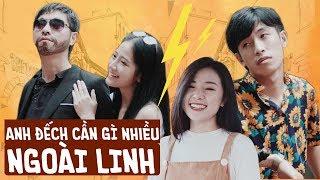 Loa Phường Season 2 Tập 6 | ANH ĐẾCH CẦN GÌ NHIỀU NGOÀI LINH | Phim Hài 2018