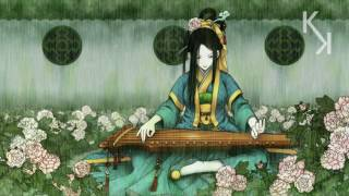 The Best of Guzheng - Chinese Musical Instruments - Relaxing Music Part 2