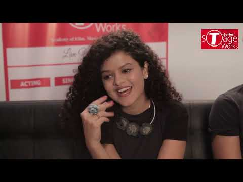 Interactive Session with Palak Muchhal | Mumbai Tour | T-Series StageWorks