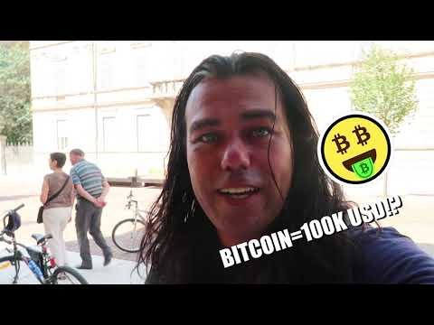 How is Bitcoin doing in Italy?