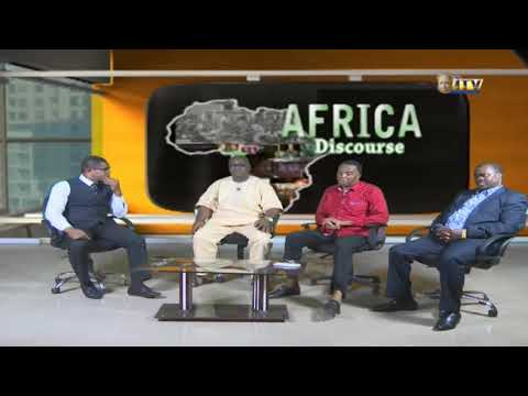 AFRICA DISCOURSE: FAILED TRAIL AND CONVICTIONS OF AFRICAN EX PRESIDENTS