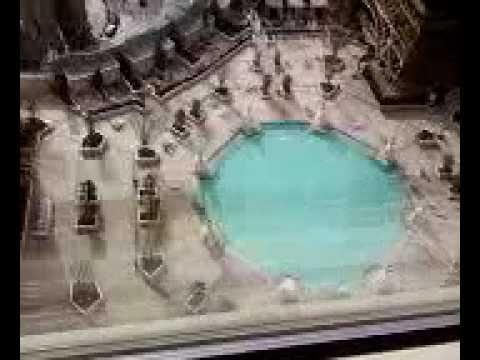 Paris Las Vegas Red Room High Floor Strip View Youtube