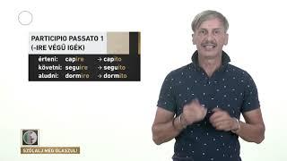 Szólalj meg! – olaszul, 2017. október 24.