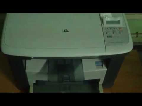 HP Printer drivers Boisb-0207-00