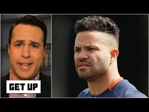 The Astros are pretending they didn't cheat and should be embarrassed - Mark Teixeira | Get Up