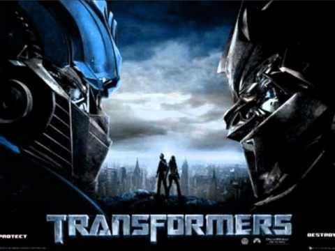 Optimus Prime impersonation(Eric Stephens).wmv