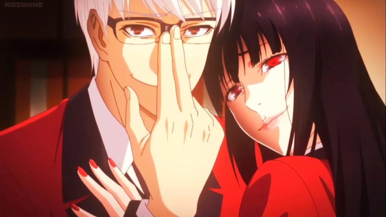 BLACKPINK Lisa & Yumeko Jabami - Deal With The Devil (Türkçe Çeviri) Kakegurui