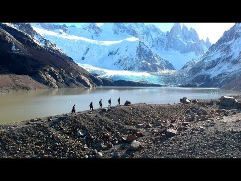 South America: A Journey from Desert to Ice