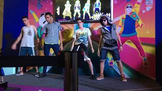 Just Dance 2018 - Swish Swish by Katy Perry (Brasil Game Show 2017)