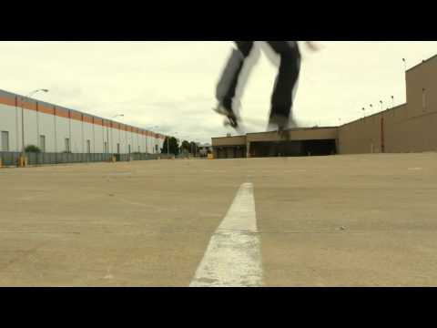 HOW TO FRONTSIDE 180 THE EASIEST WAY TURORIAL