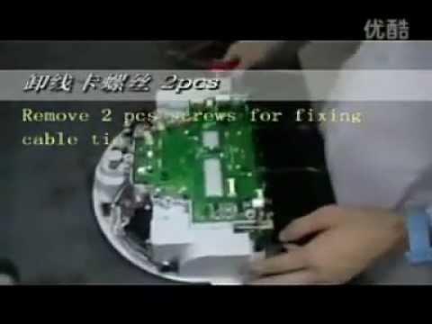 Harper Aspirateur robot Iclean120 silver Achat