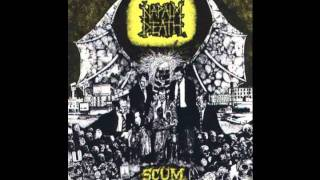 Napalm Death - Instinct Of Survival