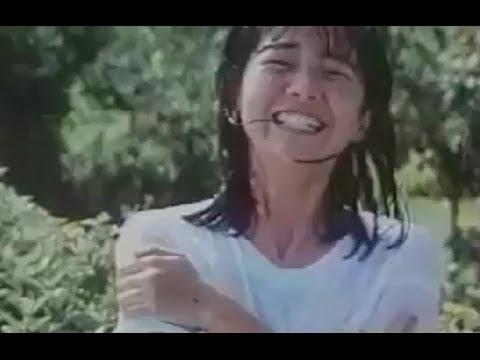 宮崎美子  MINOLTA  なつかしいCM 1980年