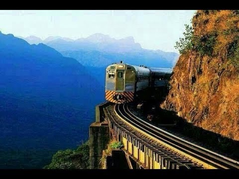 Jammu to Katra Mata Vaishno Devi Most Amazing Visuals Part 1 2016