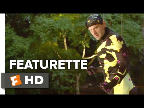 AntMan Featurette  Yellowjacket 2015  Corey Stoll, Paul Rudd Marvel Movie HD