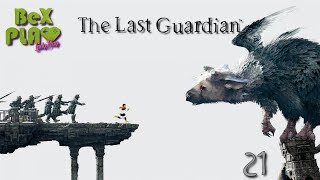 The Last Guardian [21] BexPlay mit LadyBug