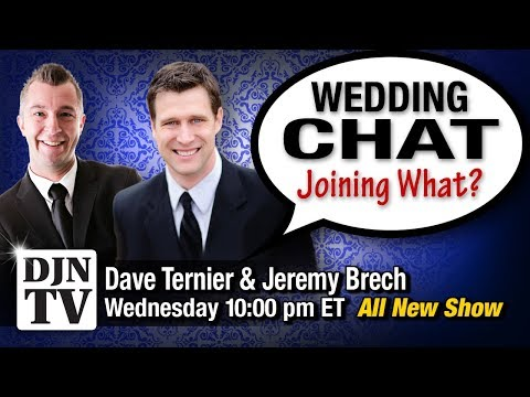 Joining What? Can You Become Part Of The Community? With Dave Ternier and Jeremy Brech | #DJNTV