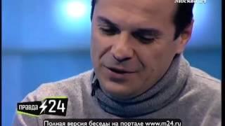 Актер Сергей Астахов стал майором