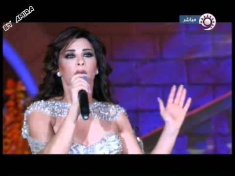 Najwa Karam Mawal + Idak - Doha 2010 indir