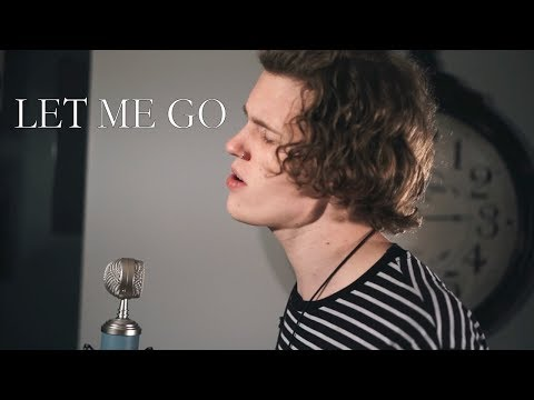 Hailee Steinfeld, Alesso - Let Me Go (Cover)