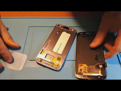 Samsung Galaxy S7 (SM-G930F) - Sostituzione Display