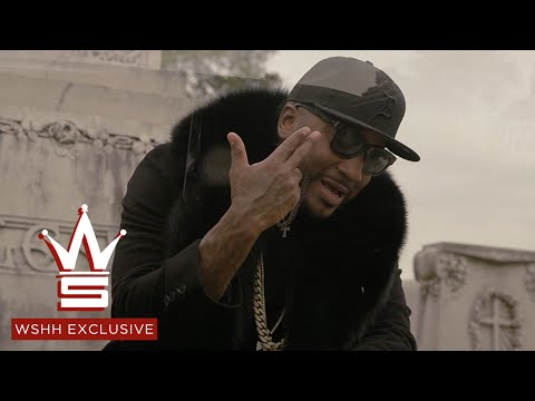 "Jeezy ""Streetz"" (WSHH Exclusive - Official Music Video)"