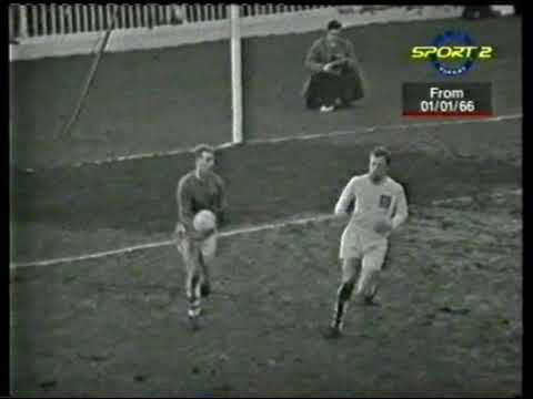 (1st January 1966) Match Of The Day - Sheffield United v Northampton Town